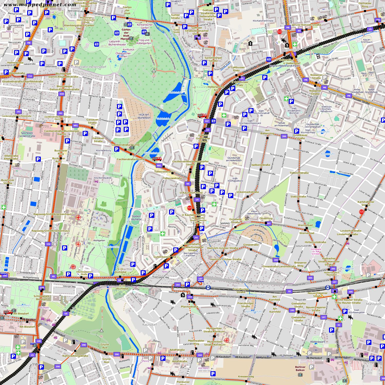 stadtplan berlin bvg