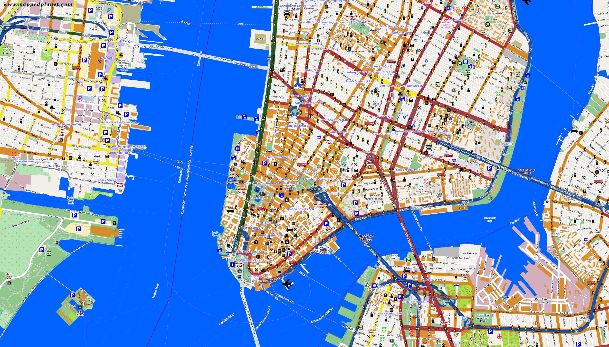 Staten Island Harlem