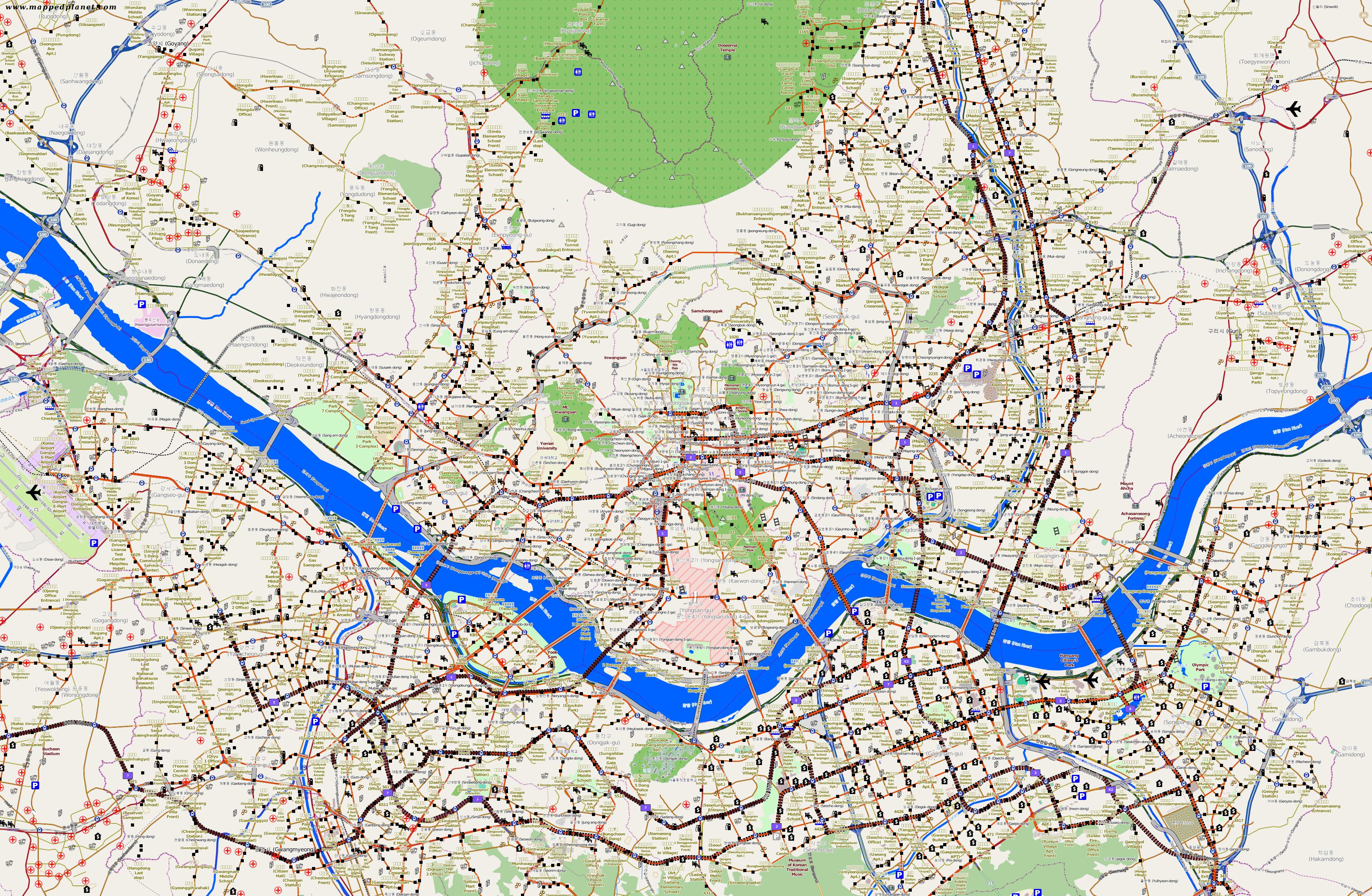 map in korea with Citymaps 167 Seoul on Emblem Of Turkey 01 additionally Koper Slovenia further Korea furthermore Us Engineering University Map likewise Friday Pm Hot Clicks Bre Tiesi Donald Trump Inauguration.
