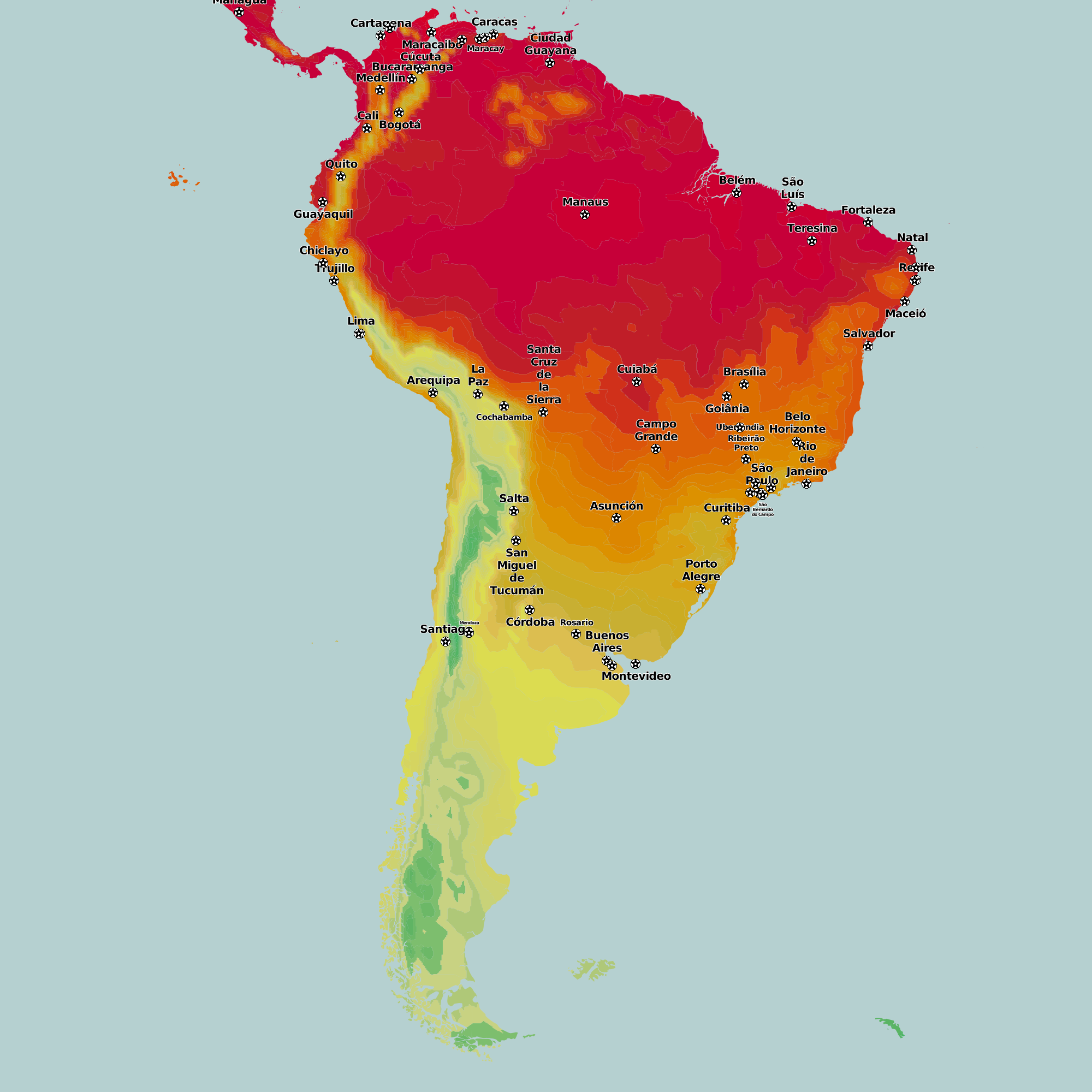 stromausfall südamerika - HD2000×2000
